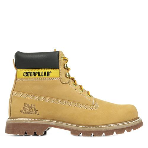 Caterpillar colorado honey wc44100940 boots homme - Chaussure homme caterpillar ...