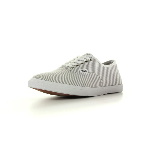 VANS : Authentic lo pro
