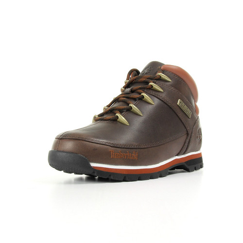 Timberland Euro Sprint Hiker Mulch Forty