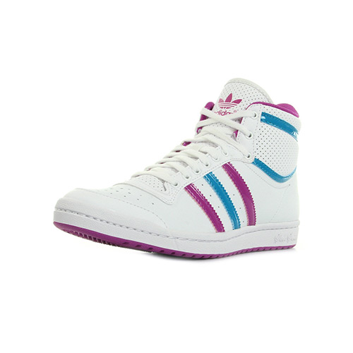 adidas Top ten high sleek W