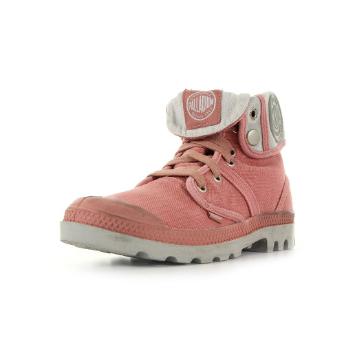 Palladium US Baggy Old Rose W F