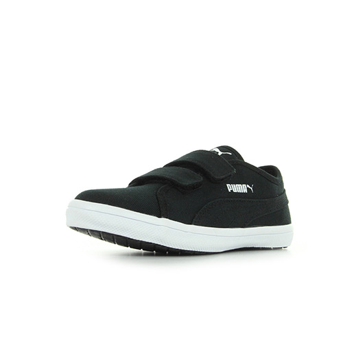 Puma Elsu F Canvas Kids