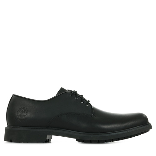 Timberland Stormbuck Waterproof Oxford Black Full-Grain