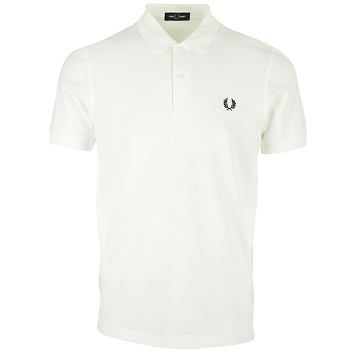 Plain Fred Perry Shirt