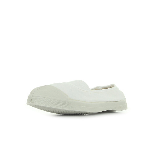 Bensimon Ten Elas Enfant Blanc