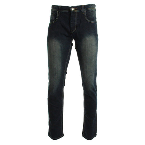 RG512 Slim Cut Dark Denim