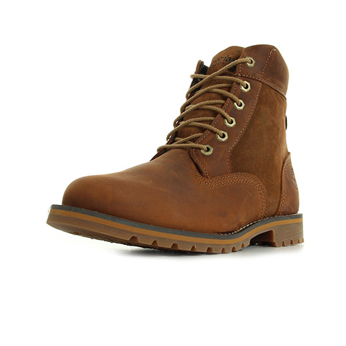 Timberland Larchmont 6IN Boot B Medium Brown