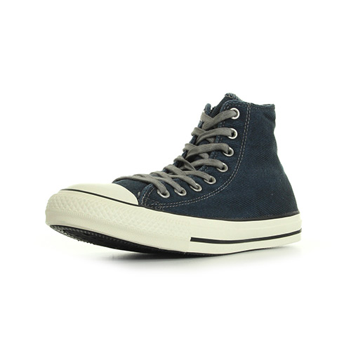 Converse CT Hi Navy Black