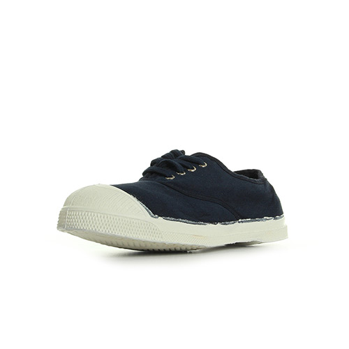 Bensimon TEN LACET ENFANT MARINE