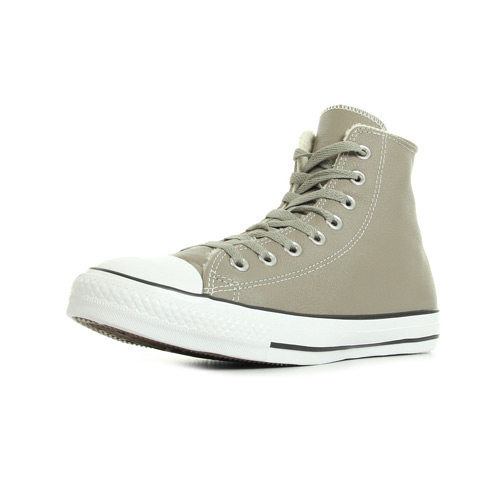 Converse CT Hi Malt/White
