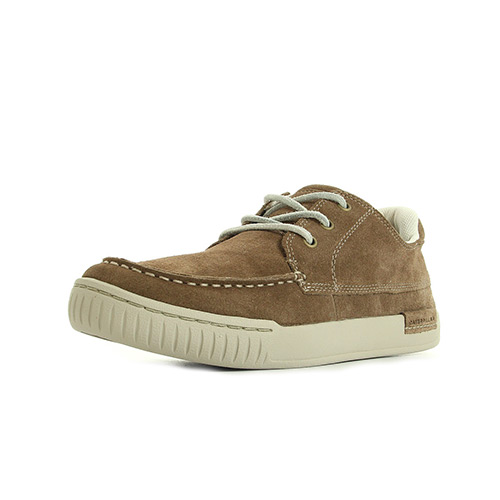 Caterpillar Lace Up Louveteau