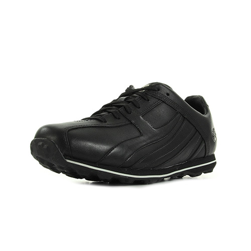 Timberland Trainer Low Black