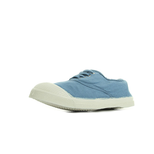 Bensimon Ten Lacet Denim