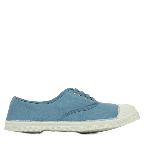 Bensimon Ten Lacets - Bleu