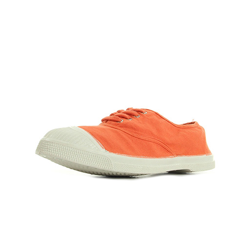 Bensimon Ten Lacet Orange
