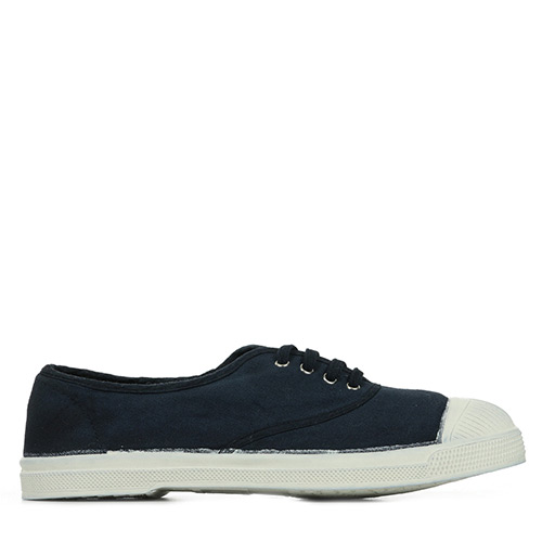 Bensimon Ten Lacets - Bleu marine