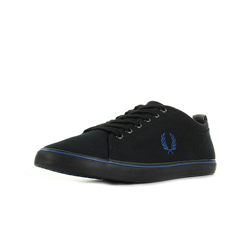 Fred Perry Hallam Twill