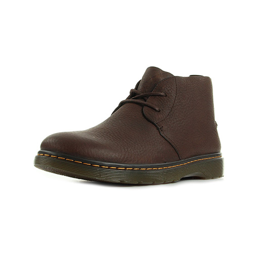 Dr. Martens Ember Brown Grizzly