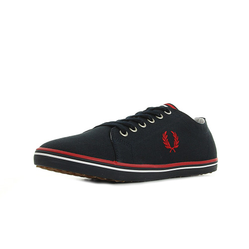 Fred Perry Kingston Twill Navy