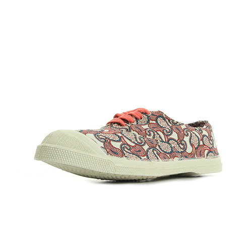 Bensimon Ten Lacet Liberty Cachemire