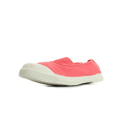 Bensimon TEN ELASTIQUE Rose