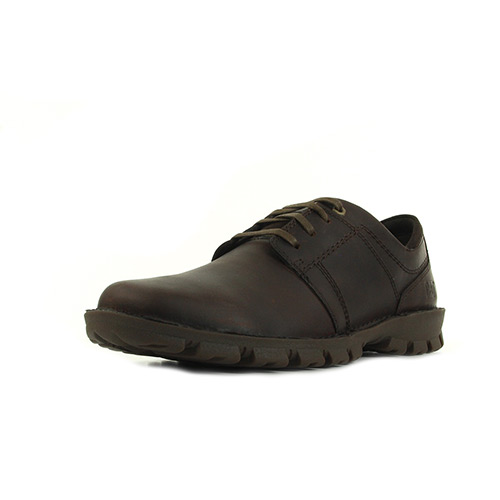 Caterpillar Caden Dark Brown