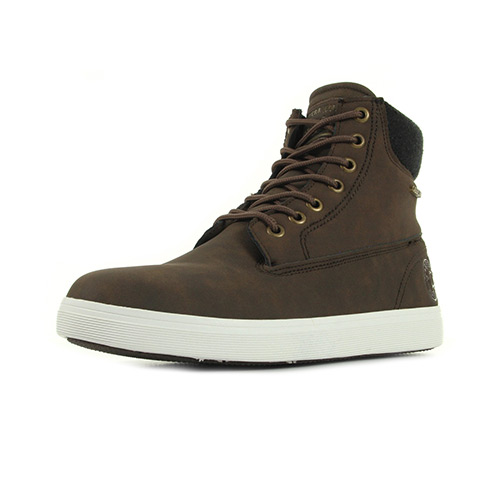 Carrera Jeans Oshawa Dark Brown