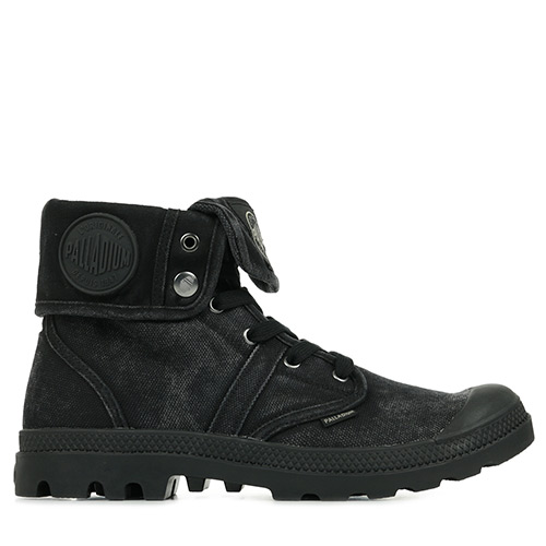 Palladium US Baggy Black Metal H