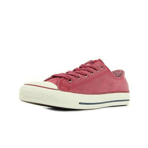 Converse CT OX Berry Pink