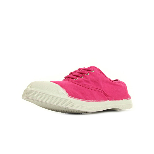 Bensimon Ten Lacets - Rose