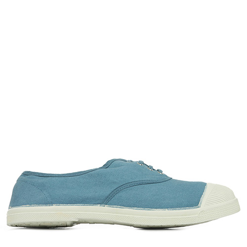 Bensimon Tennis Lacet Homme Denim