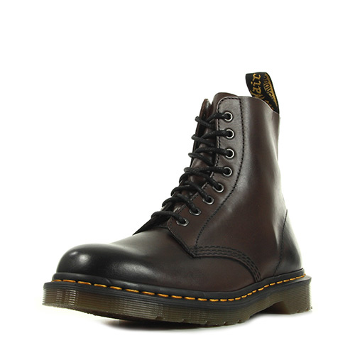 Dr. Martens Pascal Brown Antique Temperley