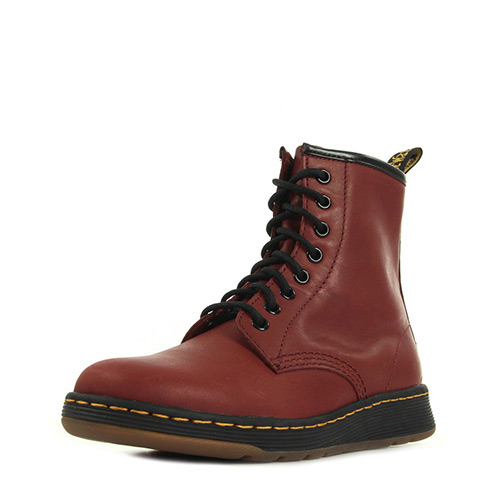 Dr. Martens Newton Cherry Red Temperley