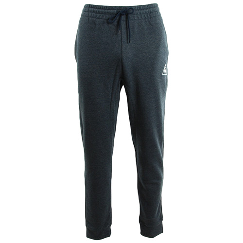 Le Coq Sportif Pant Bar Tapered UNBR Heather M