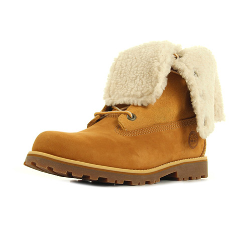 Timberland 6 In WP Shearling Bo Wheat