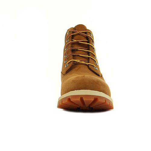 Timberland 6 In Premium WP Boot Rust Nubuck