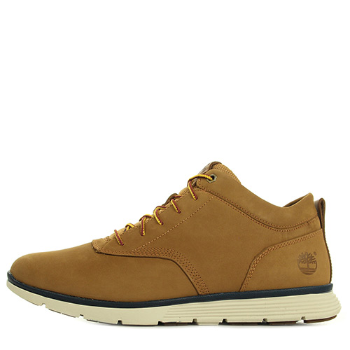 Timberland Killington Half Cab Medium Brown Nubuck