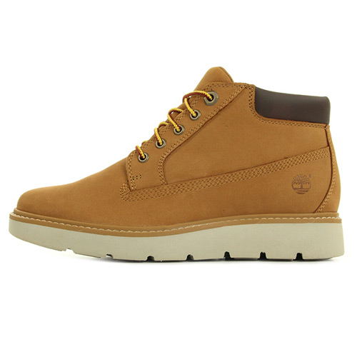 Kenniston Nellie Wheat Nubuck