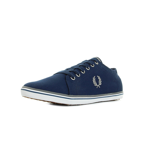 Fred Perry Kingston Twill French Navy