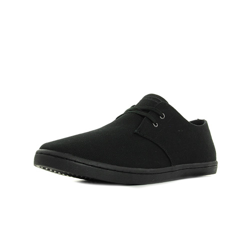 Fred Perry Byron Low Twill Black