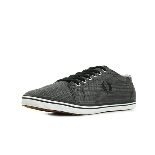 Fred Perry Kingston Space Dyed Nylon