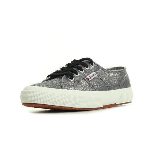 Superga 2750 Lame W Grey
