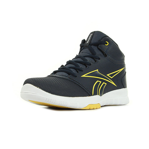 Reebok Own The Court