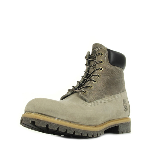 Timberland AF 6in Premium Anniversary Medium Brown
