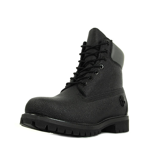 Timberland AF 6 In Premium Hlcor Boot Black