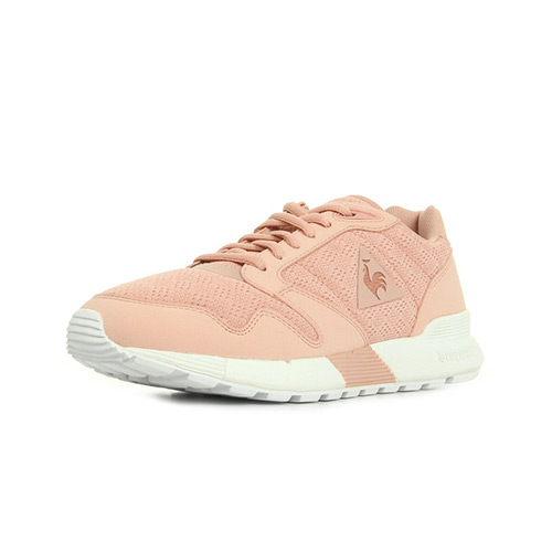 Le Coq Sportif Omega X W Reflective Rose Cloud