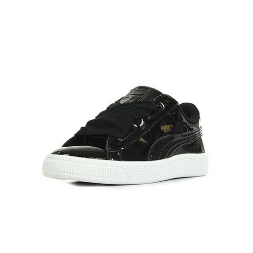 Puma Basket Heart Patent PS