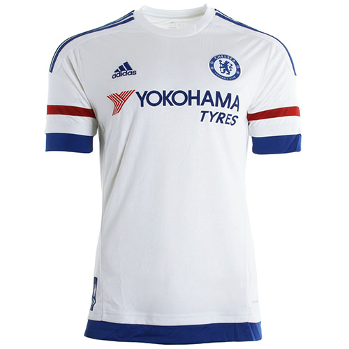 adidas Performance Chelsea FC Away Jersey