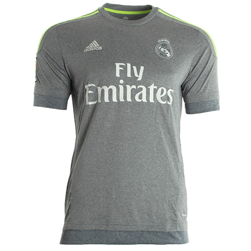 adidas Performance Real Away Jersey Y