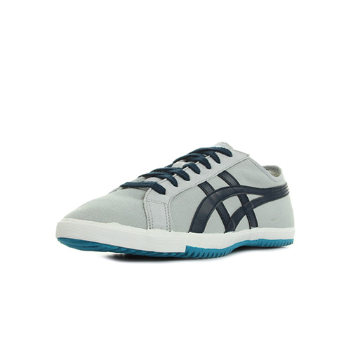 Onitsuka Tiger Retro Glide Soft Grey/Navy